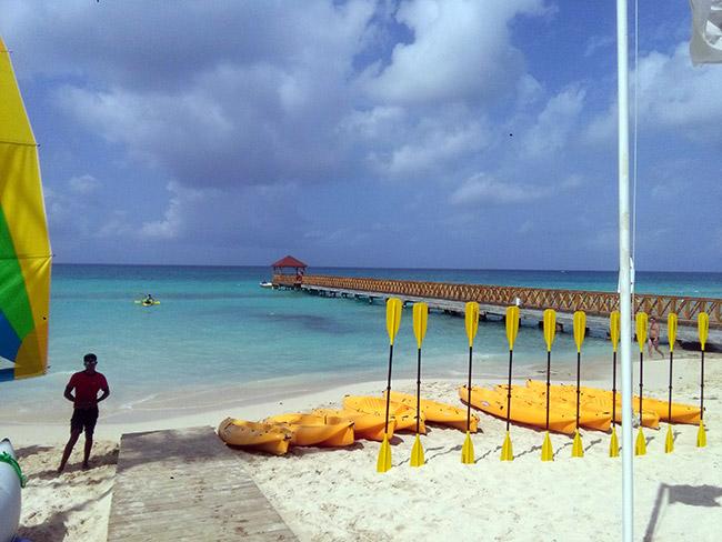 Romantic Scuba Vacations - Bayahibe