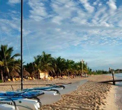 sailing mexico