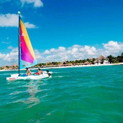 dominicaanse republiek zeilen