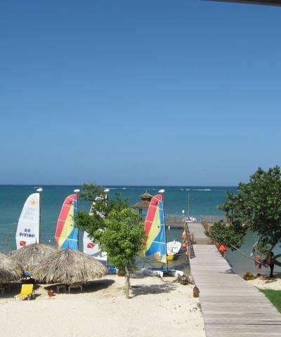 jamaika SEGELN