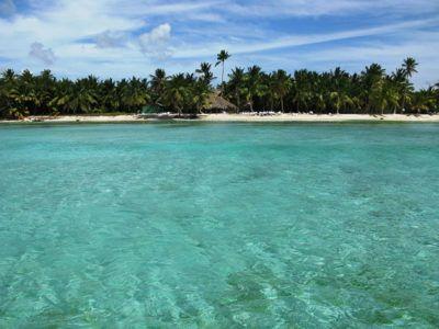 Insel saona snorchelausflug