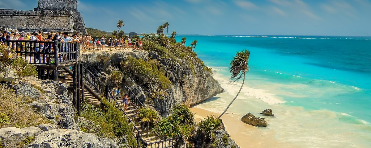 TULUM - things to do in Puerto Aventuras
