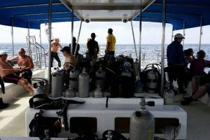 Tec Diving Courses with Dressel Divers