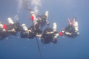 technical scuba diving courses