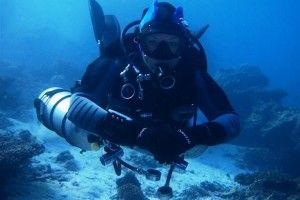 technical dive courses