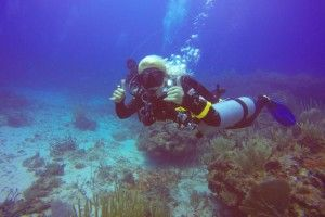 sidemount scuba diving courses