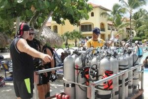 sidemount dive courses