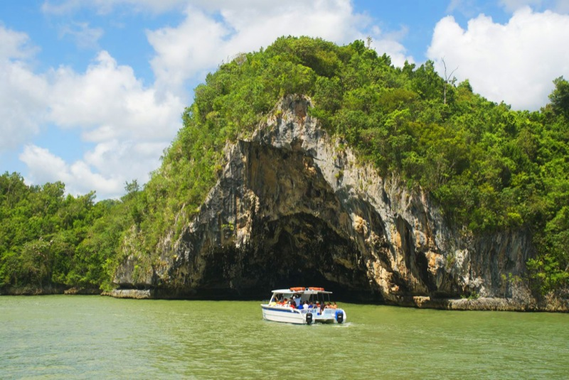 The 5 Best Places To See In Dominican Republic Haitises 2