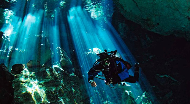 The Best Cenotes In Mexico - Chac Mool