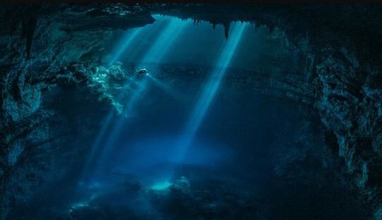 The Best Cenotes In Mexico - El Pit