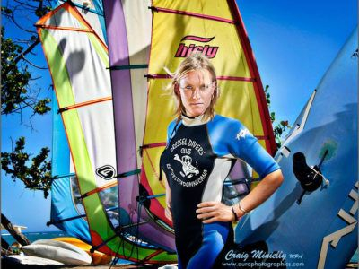 windsurfen dominicaanse republiek