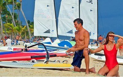 windsurf dominican republic