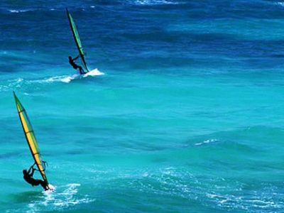 windsurfen mexico