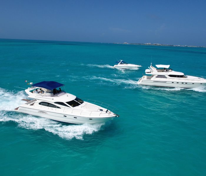 Yacht Excursion in Mexico Main