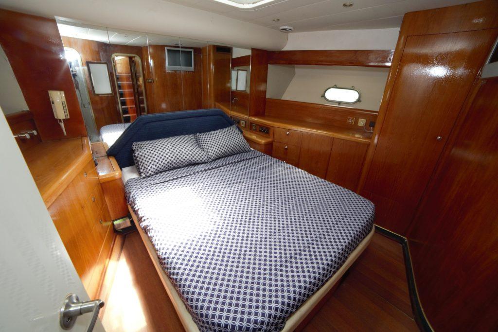 Yacht Excursion in Mexico Princess 1