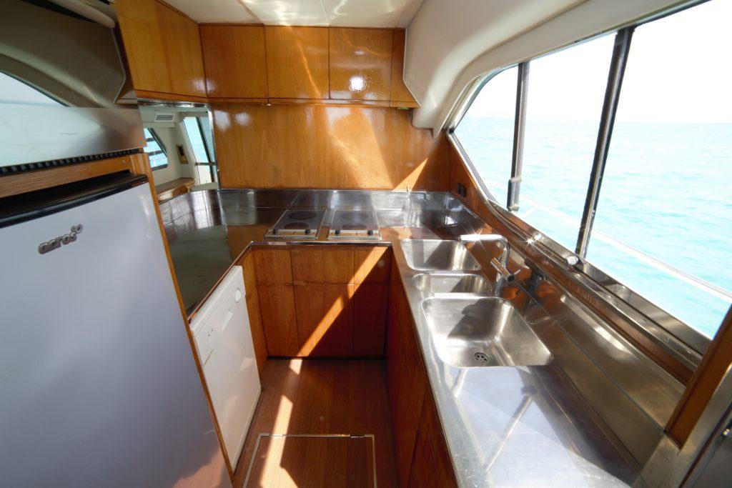 Yacht Excursion in Mexico Princess 2