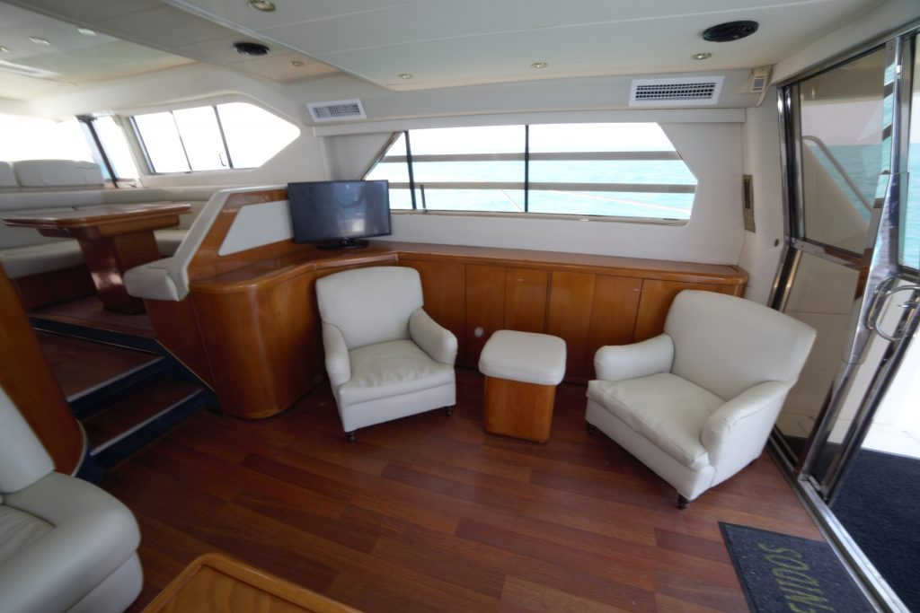 Yacht Excursion in Mexico Princess 5