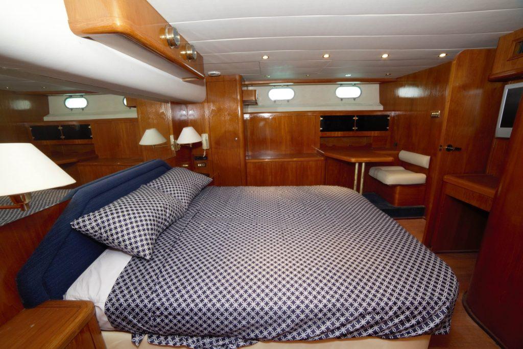 Yacht Excursion in Mexico Princess 8