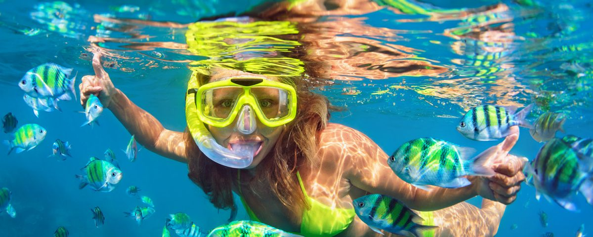 Best places to snorkel in the world - main picture