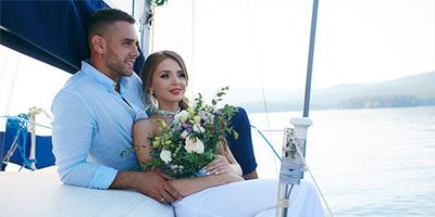 boda catamaran