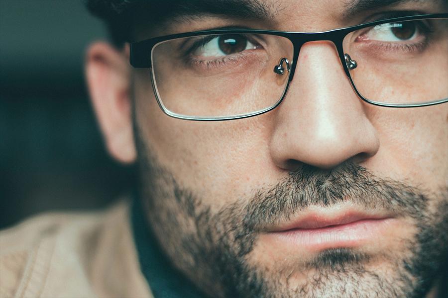 bucear con gafas o bucear con lentillas - gafas