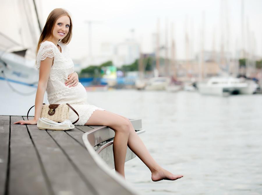 bucear embarazada - picture 1