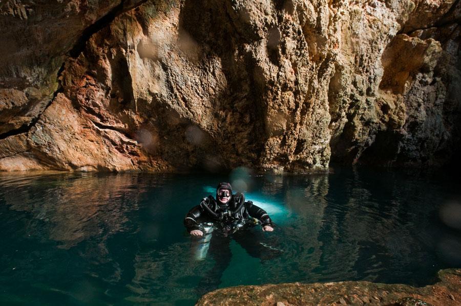 buoyancy control - victor1