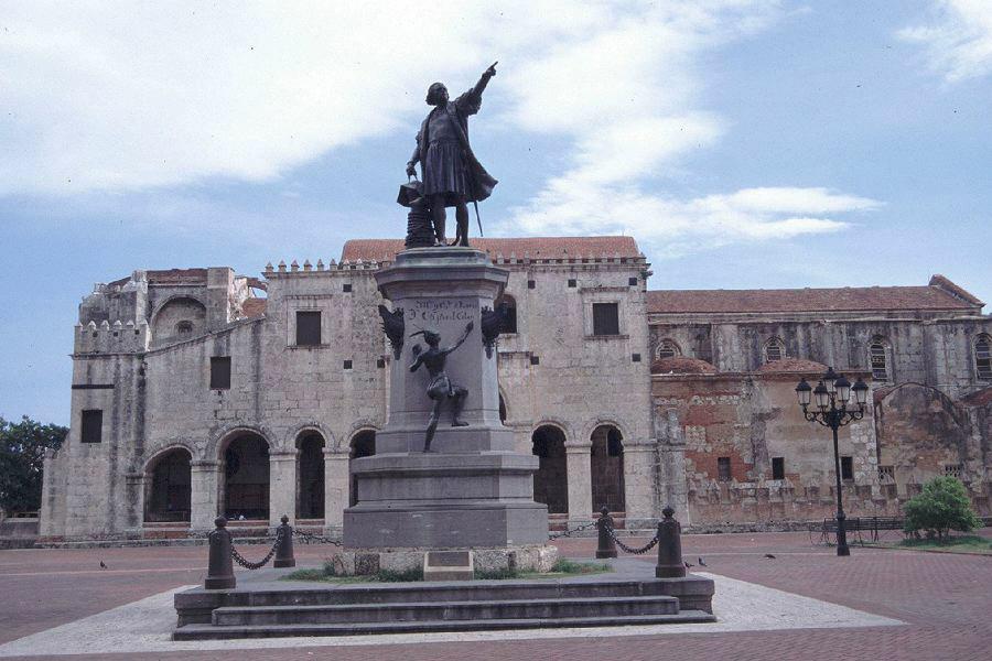 Den 5 Highlights der Dominikanischen Republik beschäftigen - Colonial City