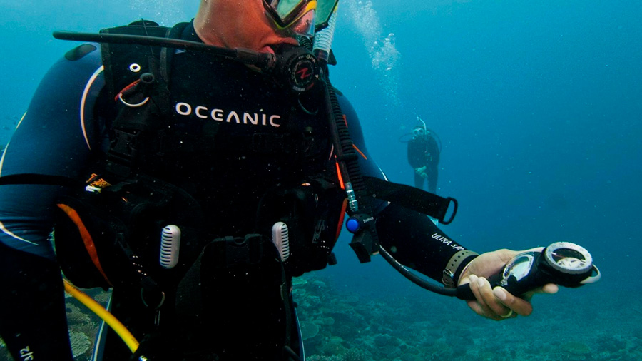 consejos de navegación submarina - 3