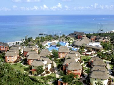 Cozumel Areal