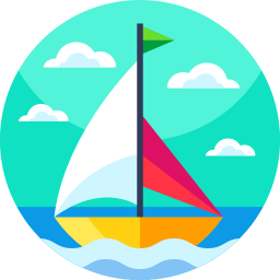 fiesta en catamaran en montego bay - amplio catamarán