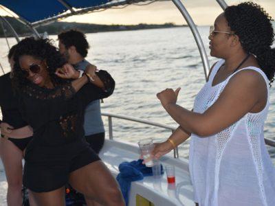 fiesta en catamaran en montego bay - foto 2