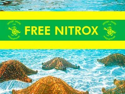 Free Nitrox e