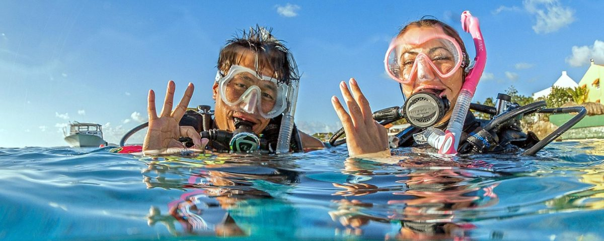 list of scuba diving equipment - main pic