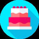 liveaboard diving - cake