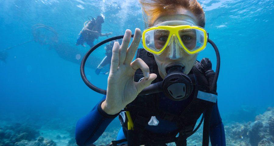 meilleurs conseils de plongée sous-marine