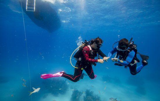 mejores consejos de buceo - flotabilidad