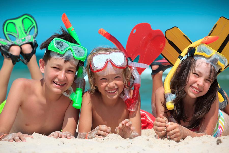 mejores sitios para hacer snorkel - holbox
