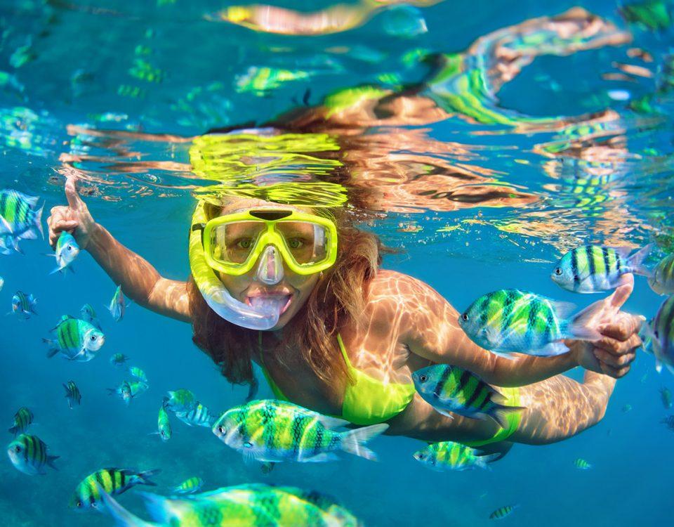 mejores sitios para hacer snorkel - principal