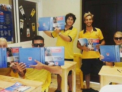 divemaster courses