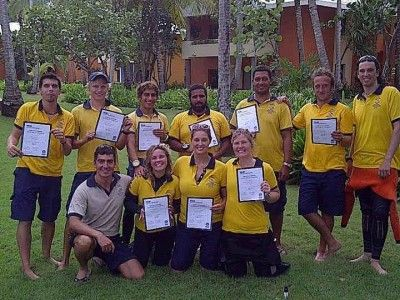 dive instructor courses padi