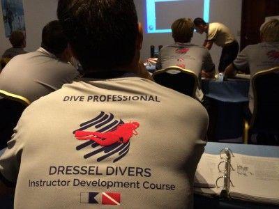 college dive