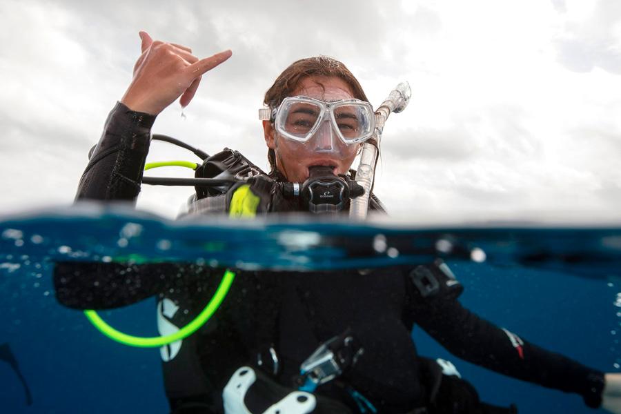 scuba diving price - 1 - cuanto cuesta bucear