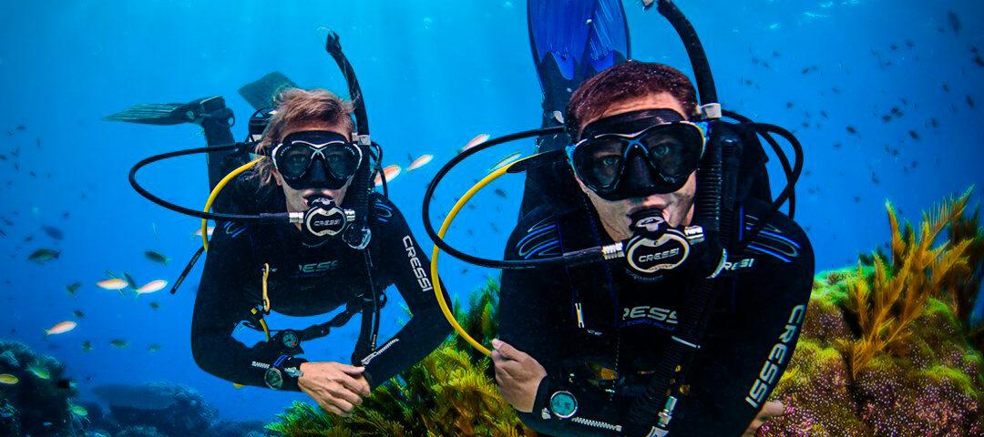 scuba diving price - main - cuanto cuesta bucear