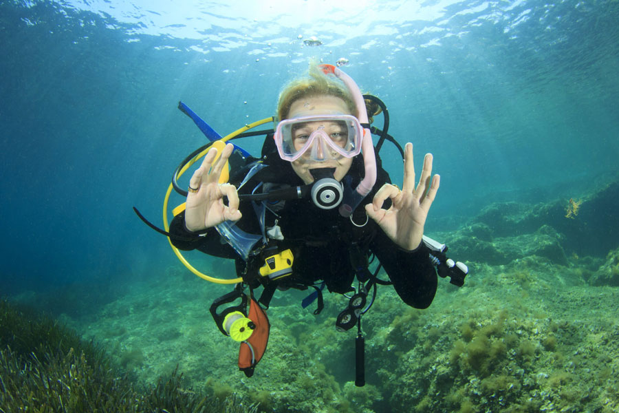 scuba diving safety - 4