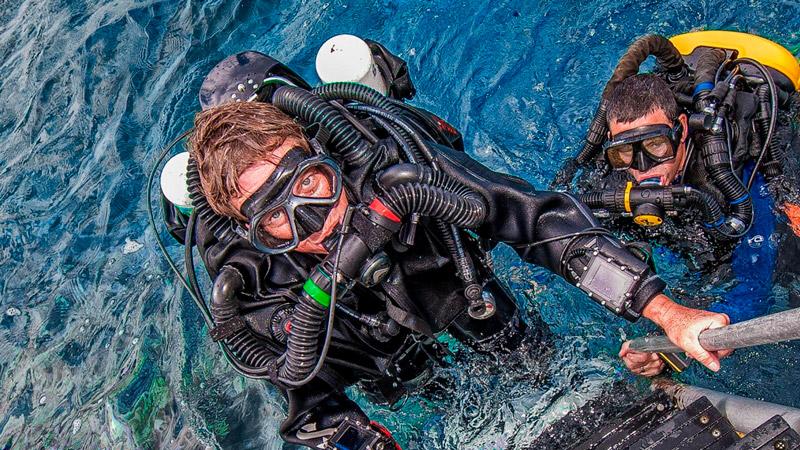scuba diving terms - 2