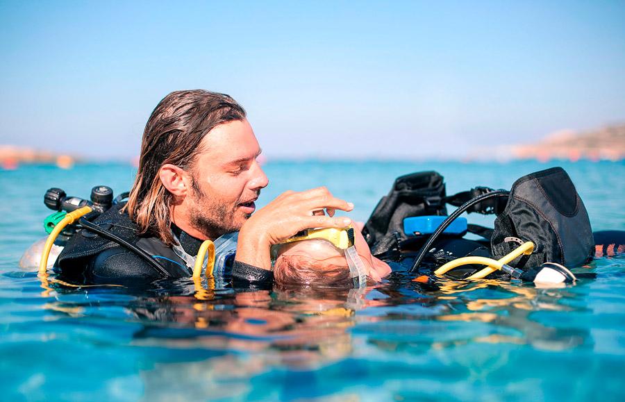 scuba diving terms - 3