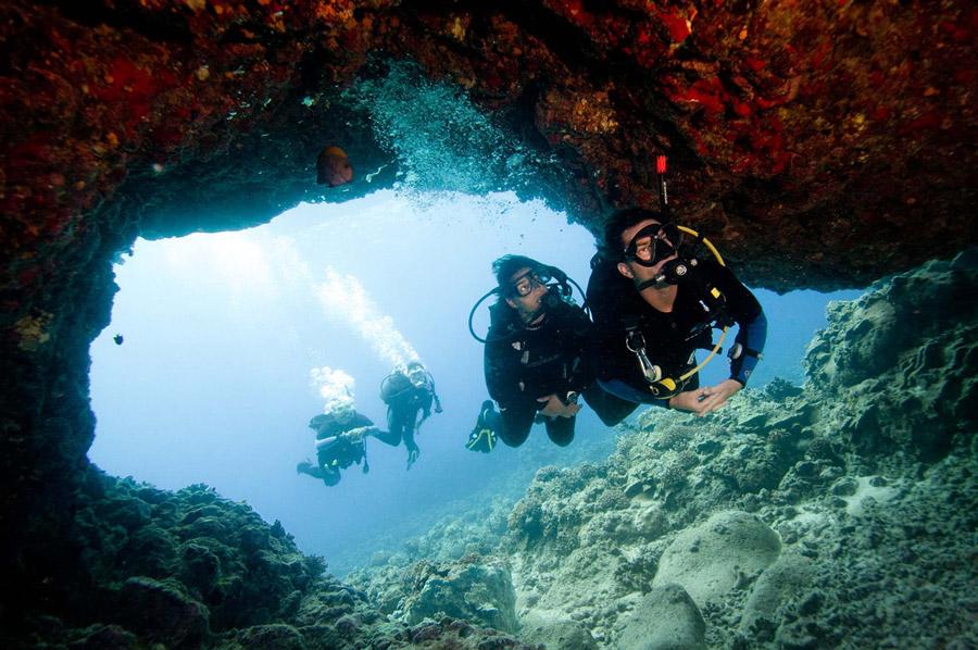 scuba diving terms - 4