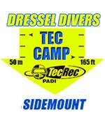 TEC CAMP SIDEMOUNT