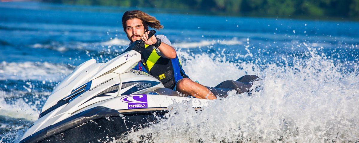 sports nautiques-activités-jet-ski